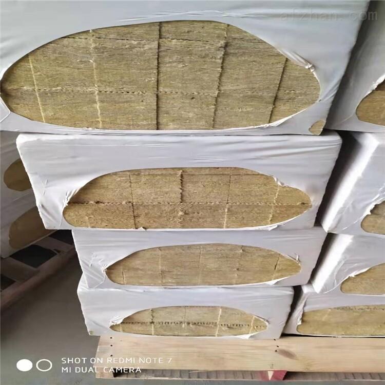 岩棉板隔离带