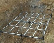 景区防静电接地系统防雷系统接地工程