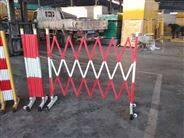 阿拉善玻璃鋼施工警示圍欄廠家