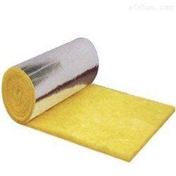 铝箔玻璃棉价格