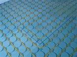 铝箔地暖板武汉直槽地暖模块保温板