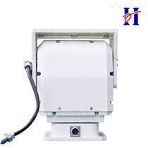 中型直齿云台电动云台监控视频摄像机定制