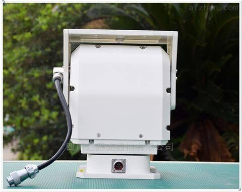 中型蜗轮蜗杆云台电动云台转台监控驱鸟