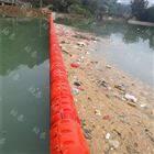 截流式水电站拦污排塑料浮筒建造方案