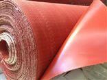防火布有多宽的银川阻燃布生产