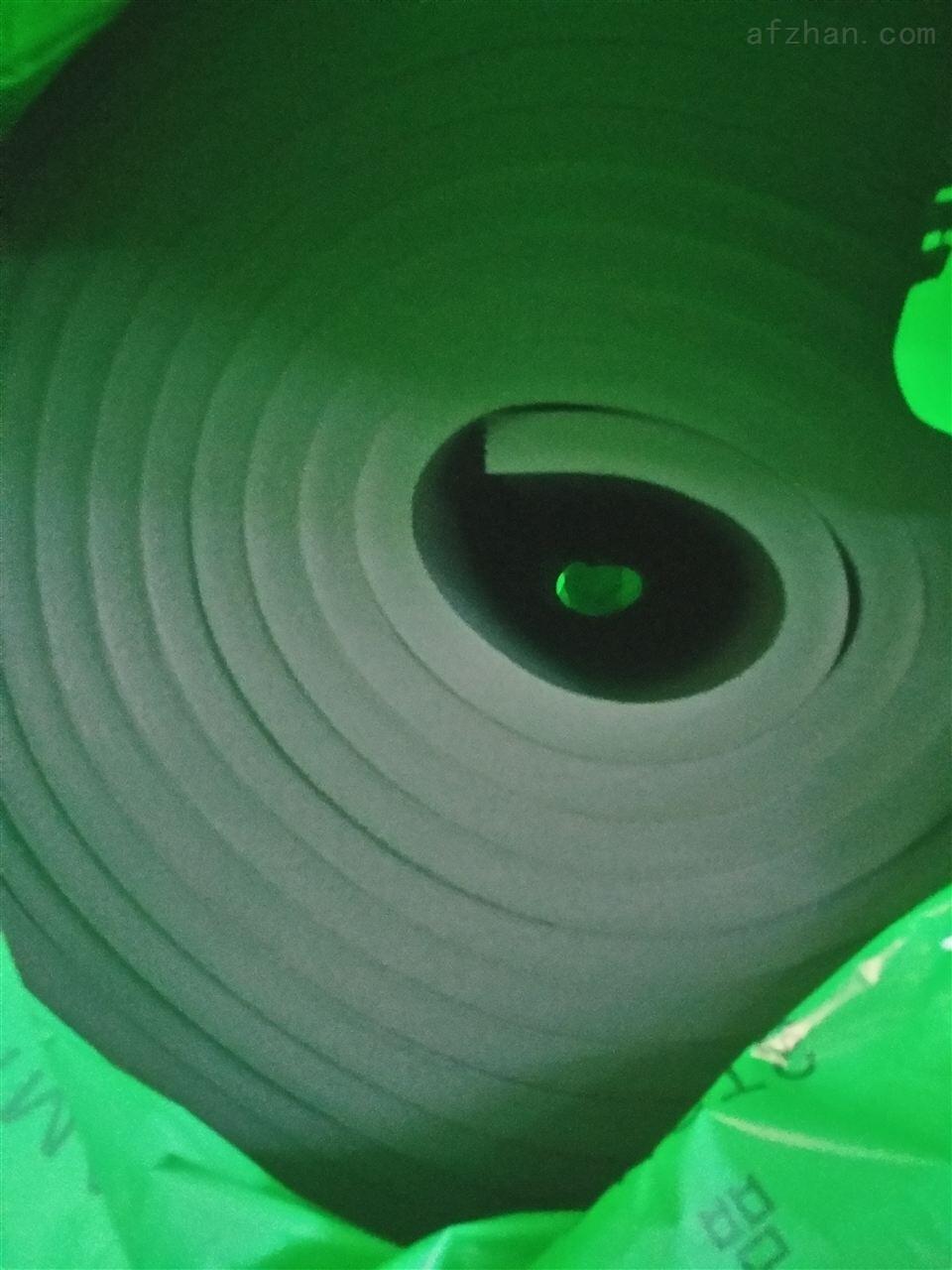 阻燃橡塑保温棉产品