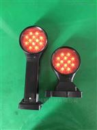 雙紅安全防護燈/海洋王雙面方位燈/現貨