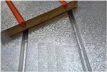 铺地暖用的保温板南平地暖模块生产