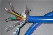MHYV-1*2*7/0.43矿用通信电缆