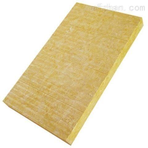 无甲醛玻璃棉板