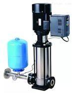 無負壓二次加壓恒壓變頻無塔供水設備水泵