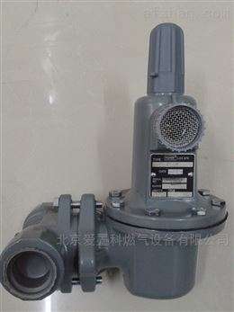 费希尔fisher627-496液化气减压阀一寸
