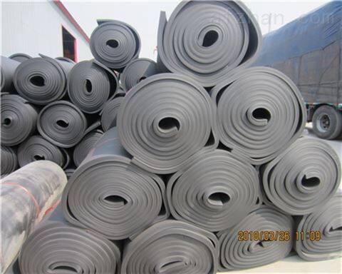 橡塑海绵管近期产品