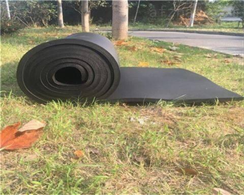 橡塑海绵管施工标准产品