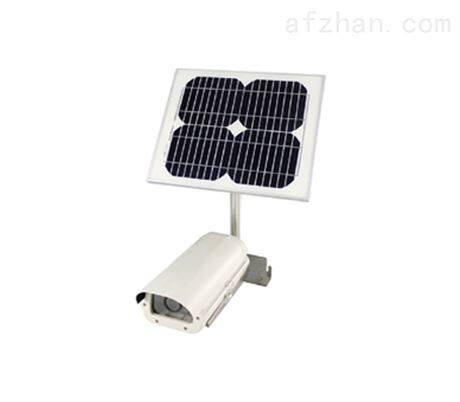 4G太阳能低功耗摄像机