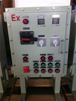 BXX51-36K100防爆检修动力箱