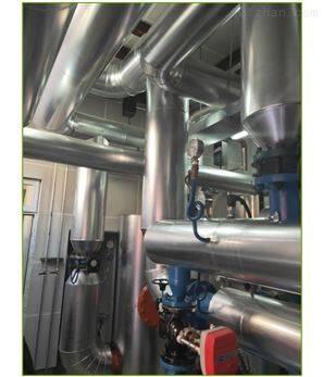 日照承包蒸汽管道保温安装公司