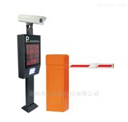 JAT-009-纯车牌识别停车场管理系统