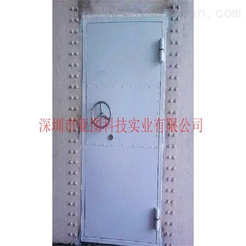 专业设计隧道防护门