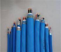 矿用通信拉力电缆MHBYV