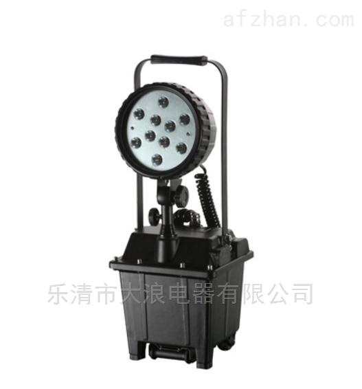 BW3210防爆强光工作灯