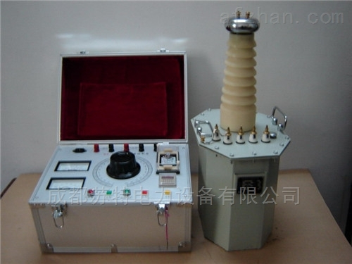 TQSB/100KV交直流高压试验变压器