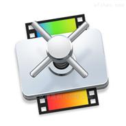 正版Final Cut Pro X MAC視頻剪輯軟件