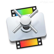 正版Final Cut Pro X MAC视频剪辑软件