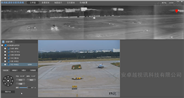 機場跑道防侵入系統