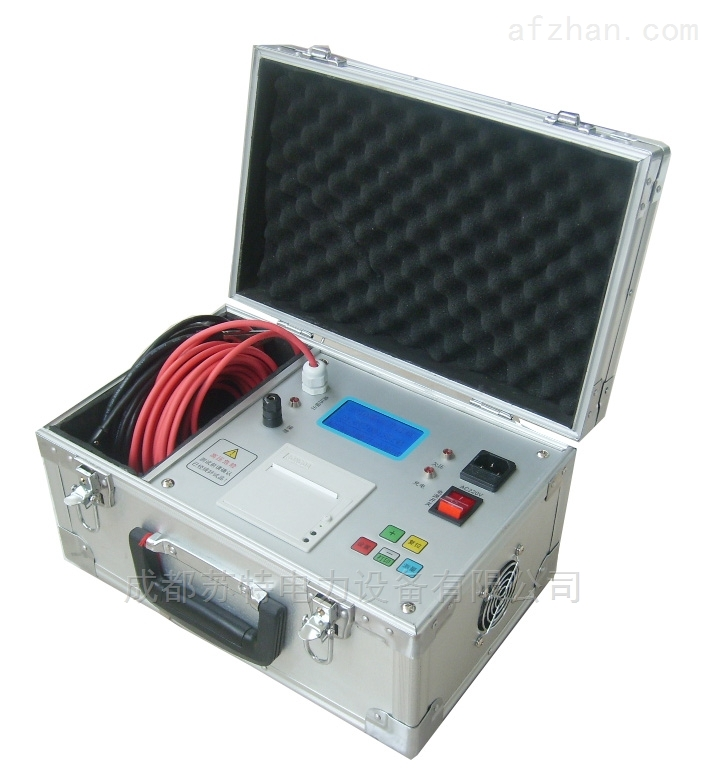 TYB-III 上海氧化锌避雷器带电测试仪