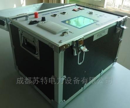 ST6780型 变压器有载分接开关测试仪