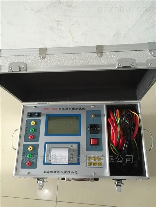 BZC 全自动变比测试仪