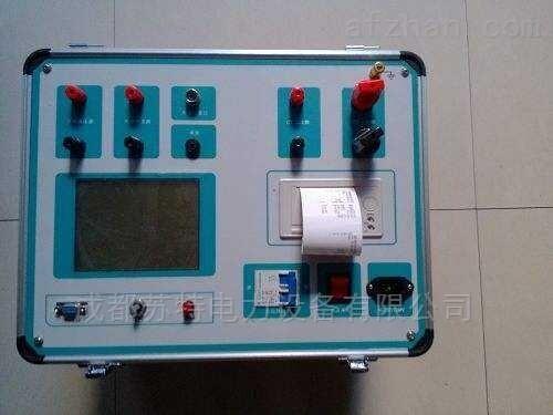 上海互感器伏安特性测试仪|电力承试五级