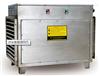 合肥機械廠廢氣吸附淨化煙氣收集裝置