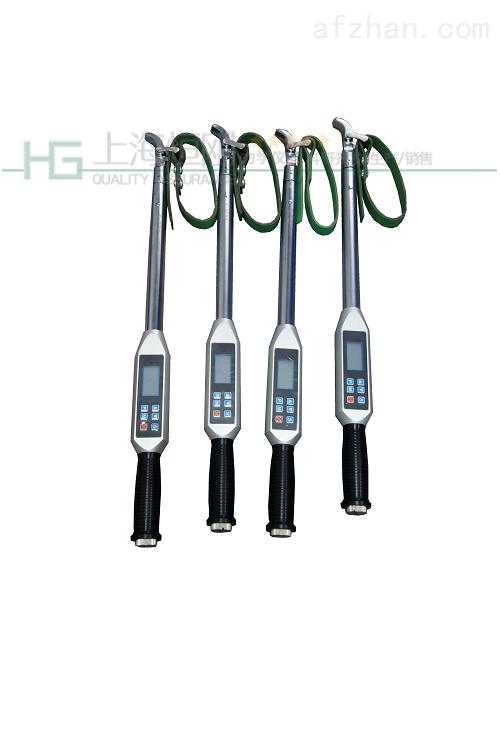 塔吊螺丝松紧检测专用数显力矩螺丝扳手工具