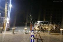 新疆防恐防暴阻断升降柱隐形拦路桩路障