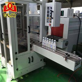 XK-6540矿泉水热收缩包装机
