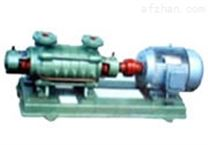 给水多级泵,GC系列多级锅炉给水泵