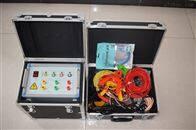 扬州频响法变压器绕组变形测试仪
