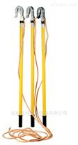 10KV/35KV/110KV平口螺旋接地线