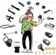 充電手電/海洋王強光LED電筒/JW7622康慶