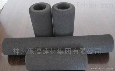 32*20mm厚B1级橡塑保温管