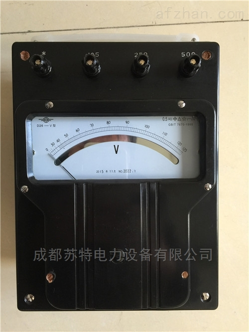 K1943A数字多用表/交直流电压表