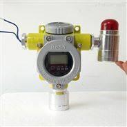 壁掛式二氧化碳超標報警器 CO2檢測報警裝置