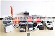 電力工程承裝修試承試類五級資質設備清單