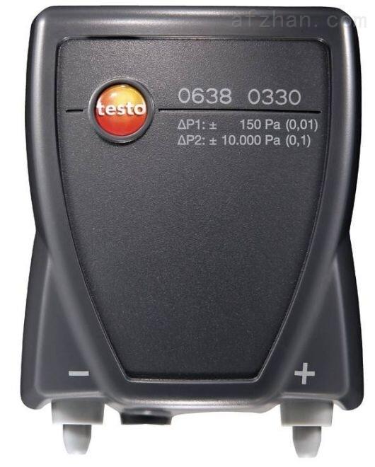 德图微压探头 - 供热系统检测 / 4 Pa 测量