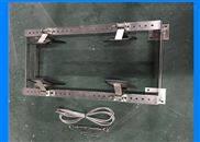 供应不锈钢平放式救生筏支架