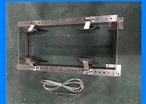 供應不銹鋼平放式救生筏支架
