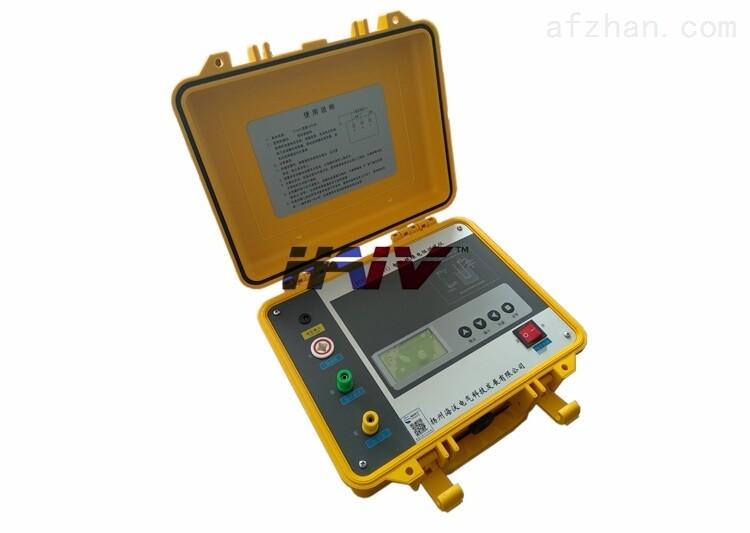 HVYB2671G智能绝缘电阻测试仪