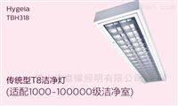 TBH318飞利浦传统600*1200MM/36W食品加工洁净灯盘